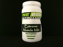 EXTREME MUSCLE MIX